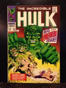 Hulk #102