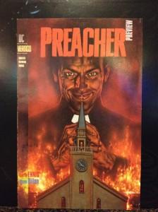 Preacher Preview
