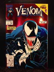 Venom #0