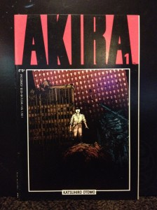 Akira #1