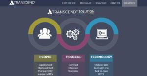 transcend 333 solution